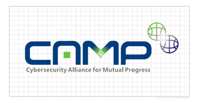 CAMP Logo - Cybersecurity Alliance for Mutual Progress